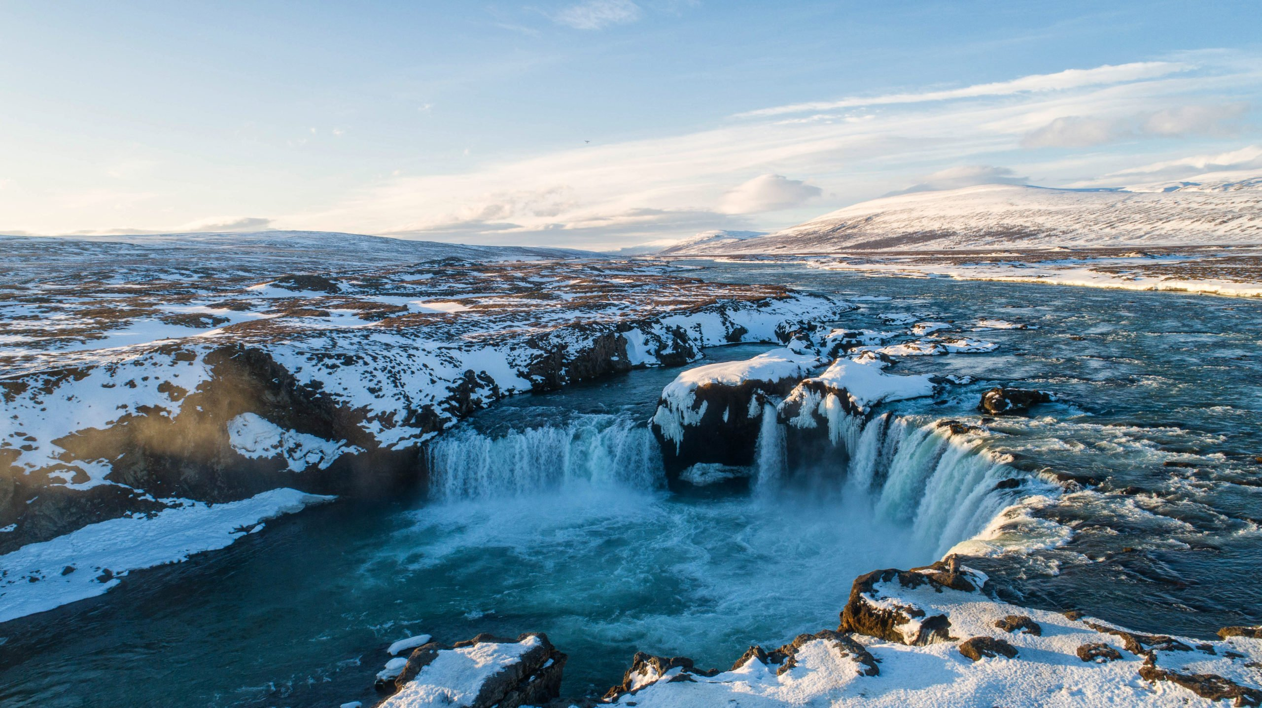 Visit Thingvellir National Park In Our Golden Circle And Horse Riding Tour