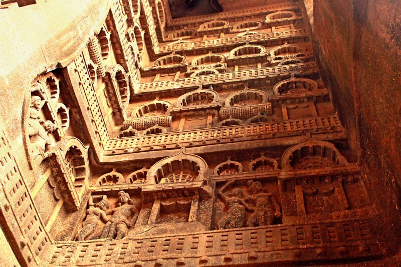 Visit Key Centre For Buddhism In Western India In Our Karla And Bhaja Caves Tour