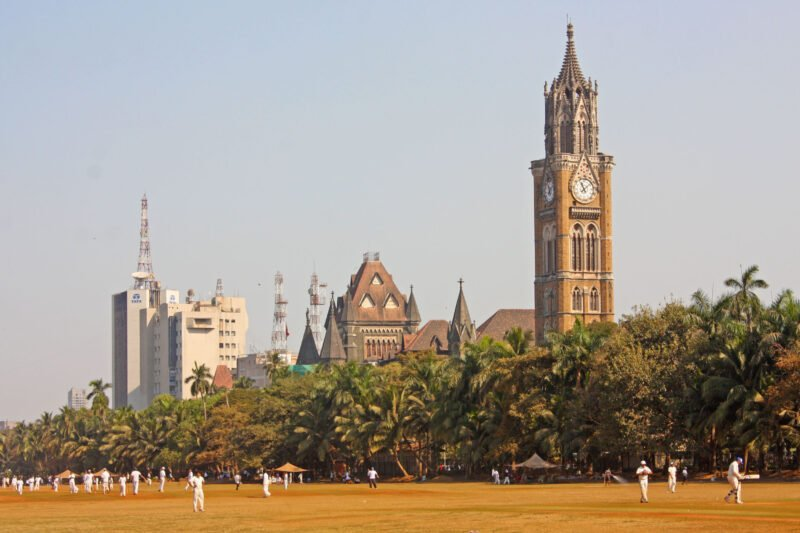 Walk By Rajabai Tower In Our Mumbai's Gothic And Art Deco Tour