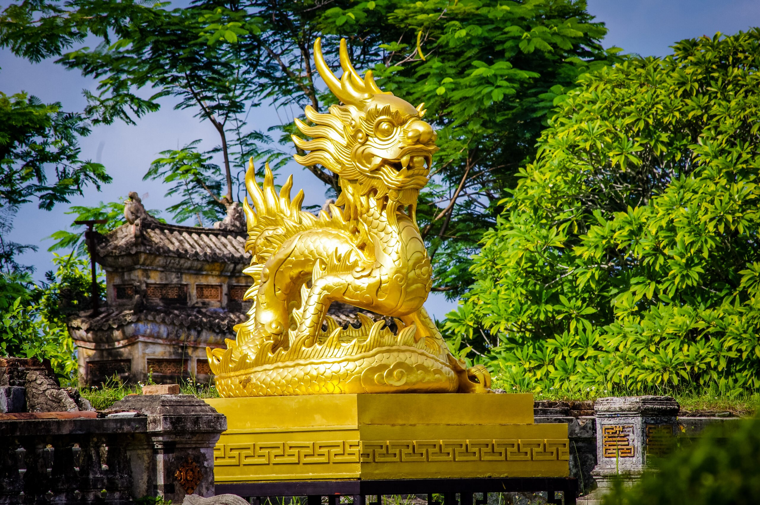 Admire The Architecture Of Hue On The Insider Hue City Tour