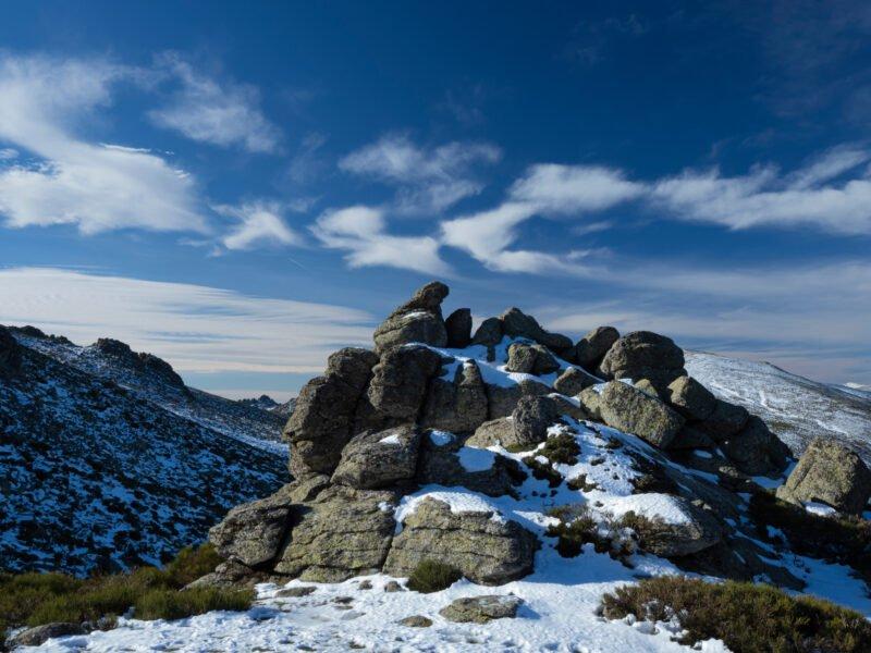 Custom Hiking In Our Sierra De Guadarrama Hiking & Segovia Tour