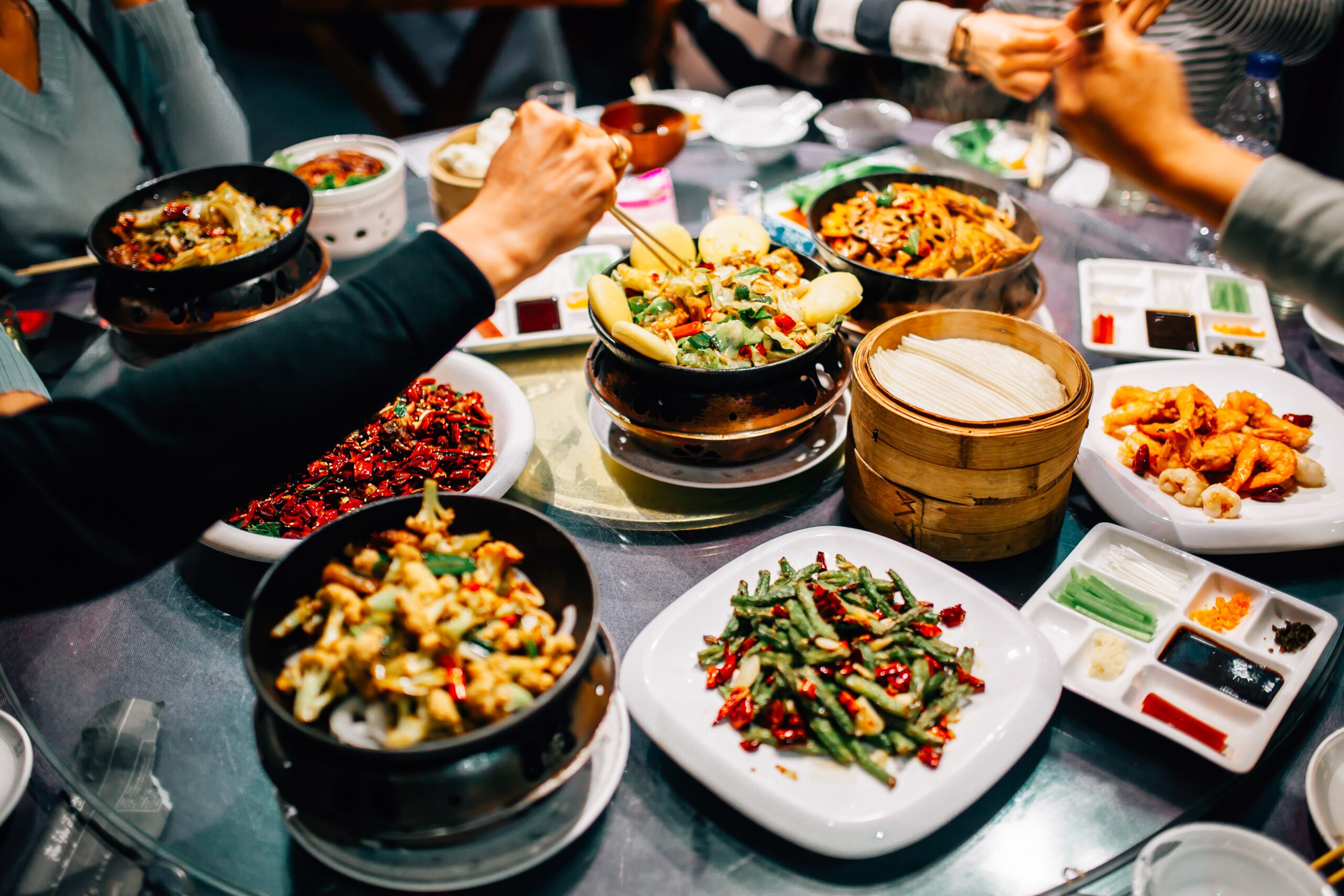 Discover Beijing Flavours