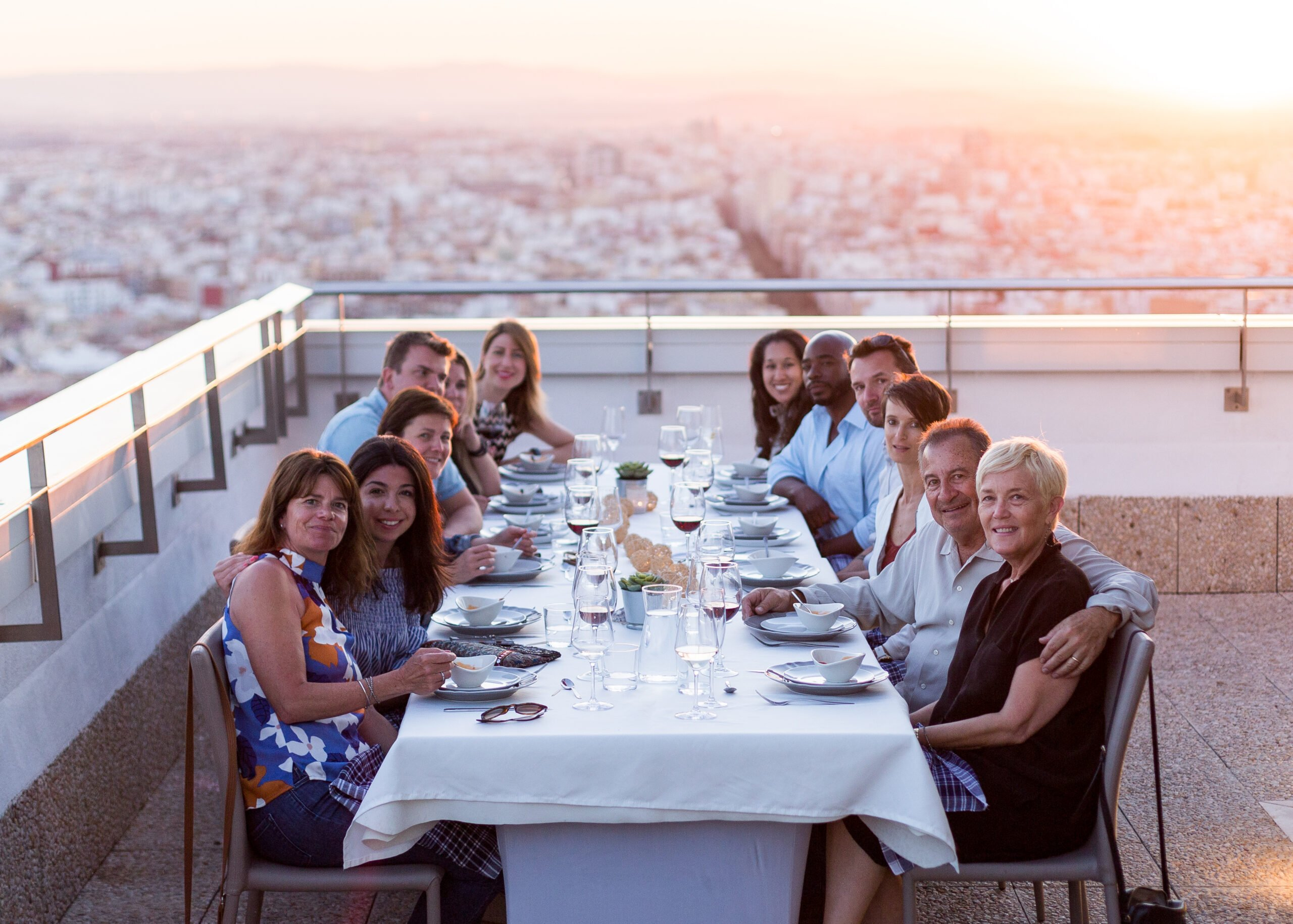 Discover Outstanding Panoramic Views Of Valencia In Our City Of Arts & Sciences Tour With Rooftop Wine Tasting And Tapas