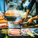 Discover Shanghai Food Scene In Our Shanghai Evening Food Tour