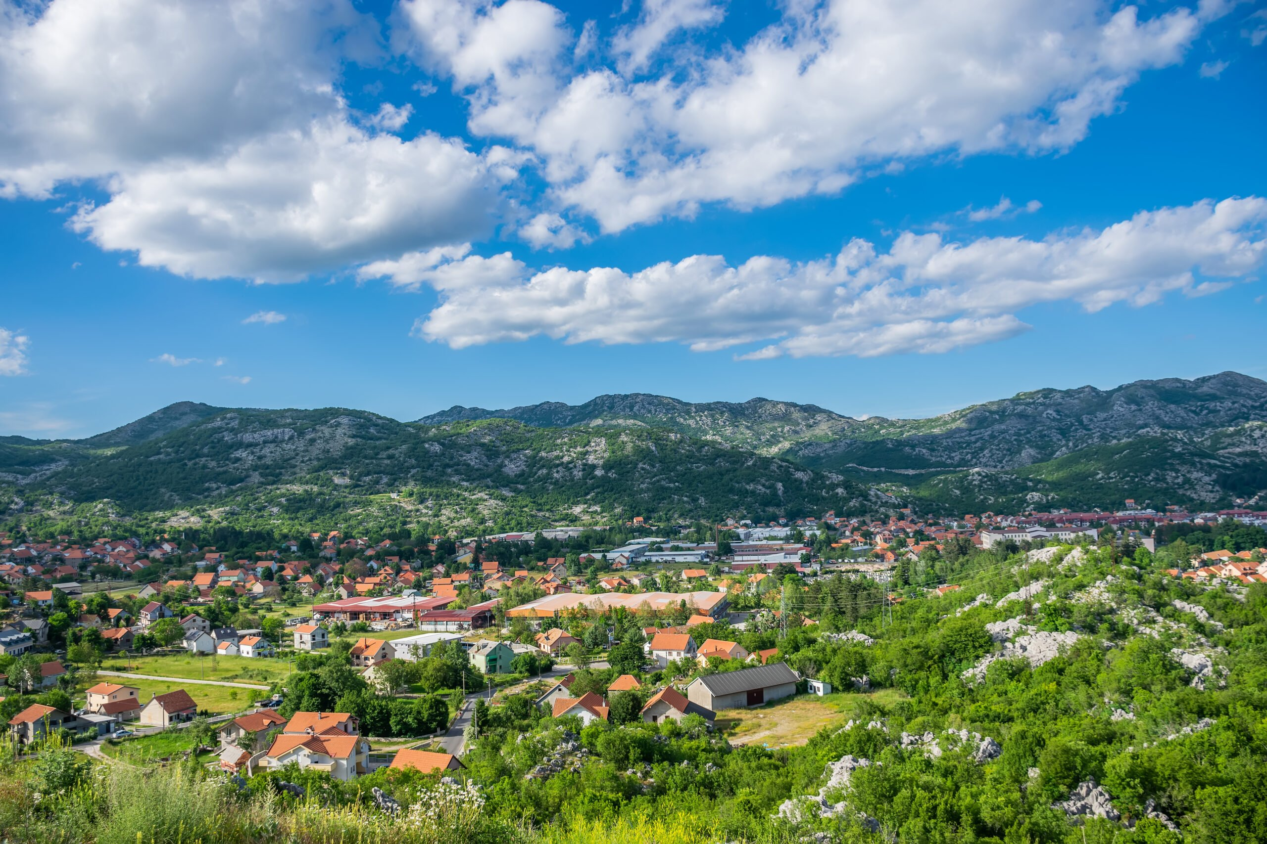 Discover The Old Royal Capital Cetinje In Our Great Montenegro Tour