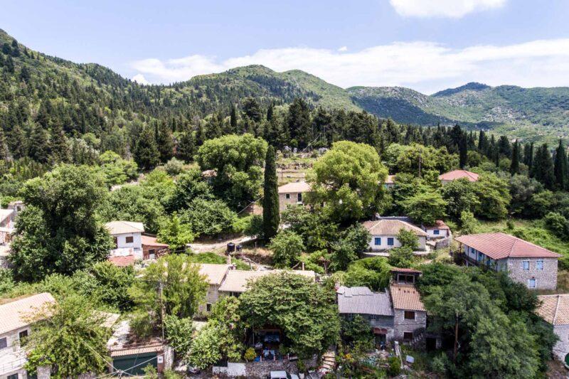 Discover The Beautiful Landscape Of Lefkada On The Eastern Lefkada Hiking Tour From Kolivata!_89