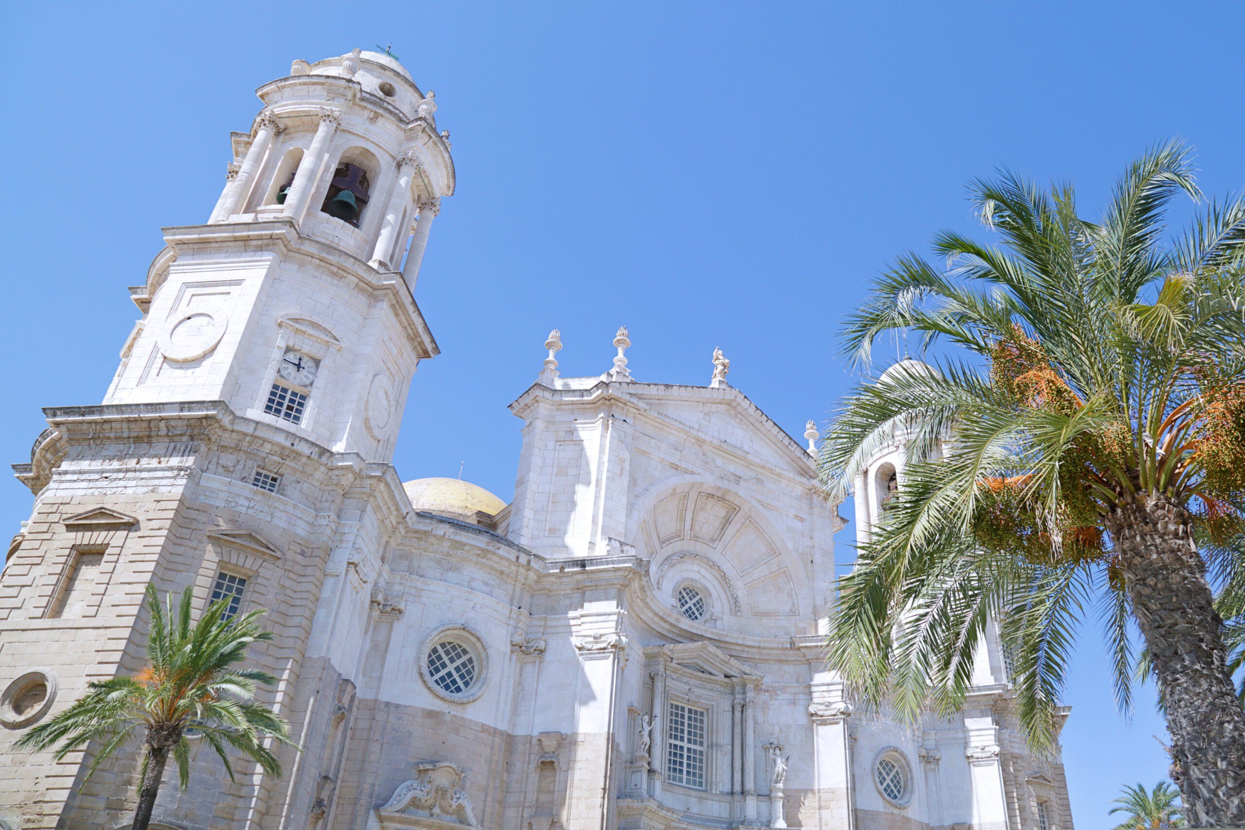 Discover The Landmarks Of Cadiz On The Cadiz & Jerez Sherry Tasting Tour From Seville