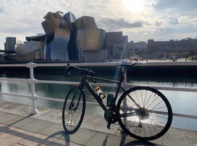 Discover The Modern Bilbao On Bike On The Bilbao Bike Tour_72