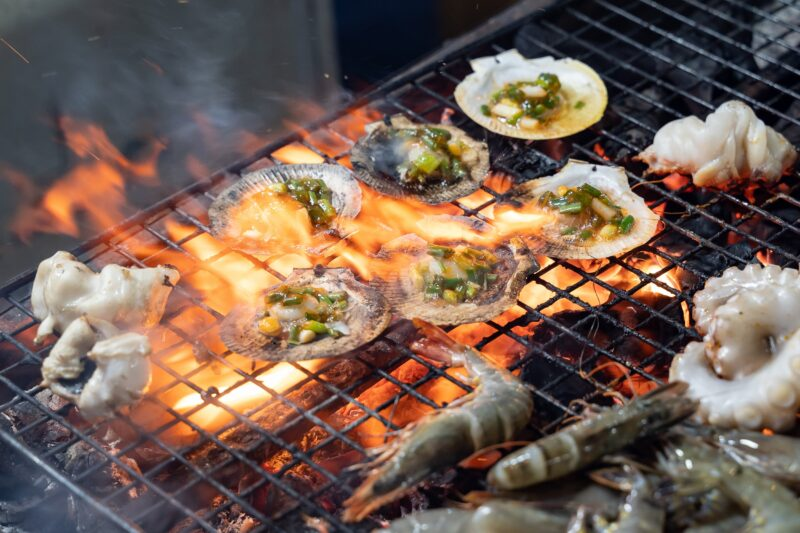 Discover The Night Market On The Hue Street Food Tour