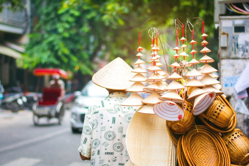 Discover The Streets Of Hue On The Hue Street Food Tour