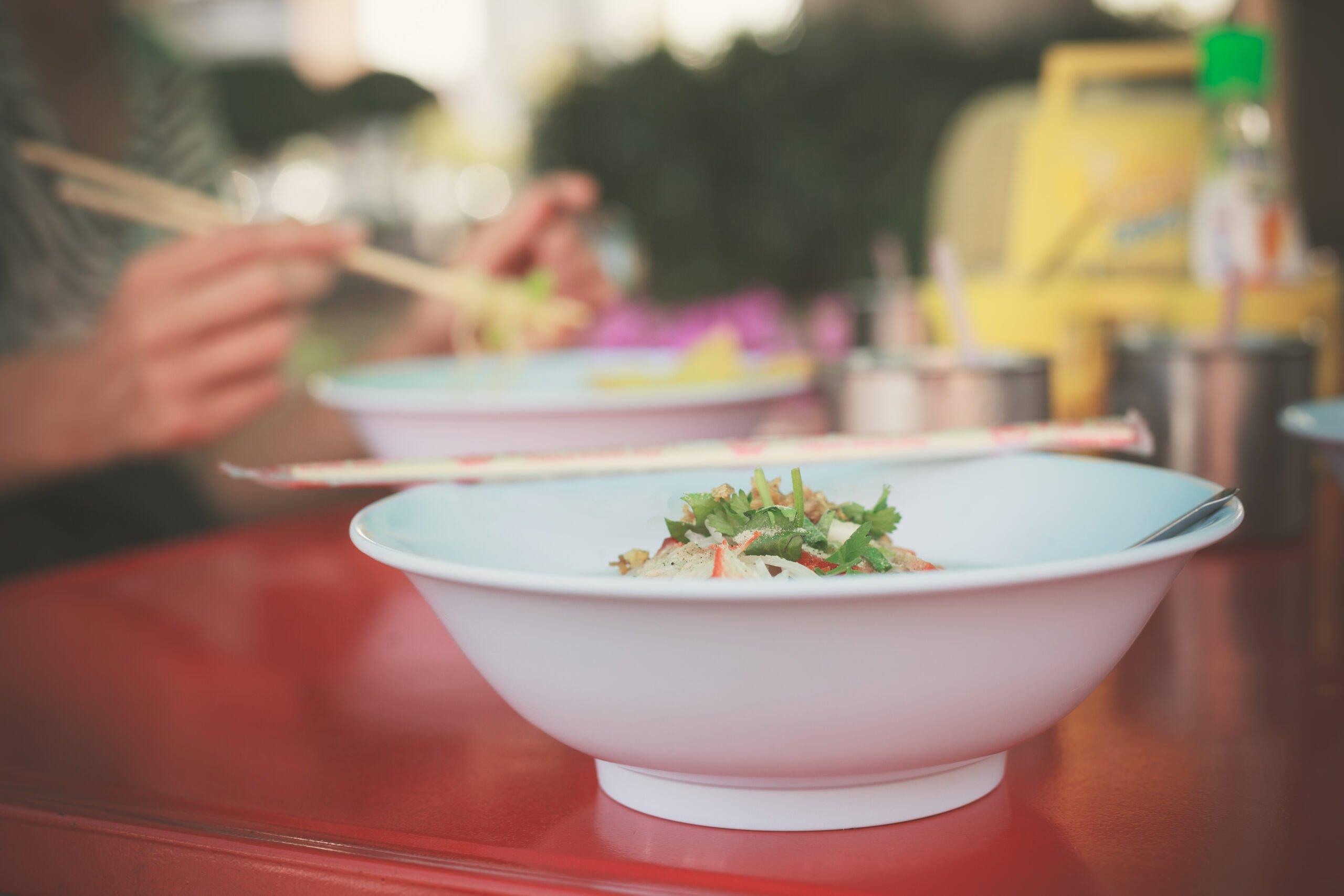 Eat Seasonal Suzhou Noodles In Our Suzhou Alleyway Walking Food Tour