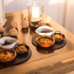 Enjoy A Delicious 10-course Tapas Tasting