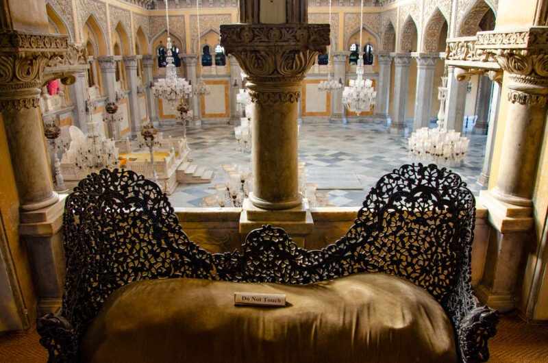 Experience Authentic Hyderabad Through The Rich Cultural Heritage Of Qutub Shahi Kings, In Our Hyderabad City Day Tour