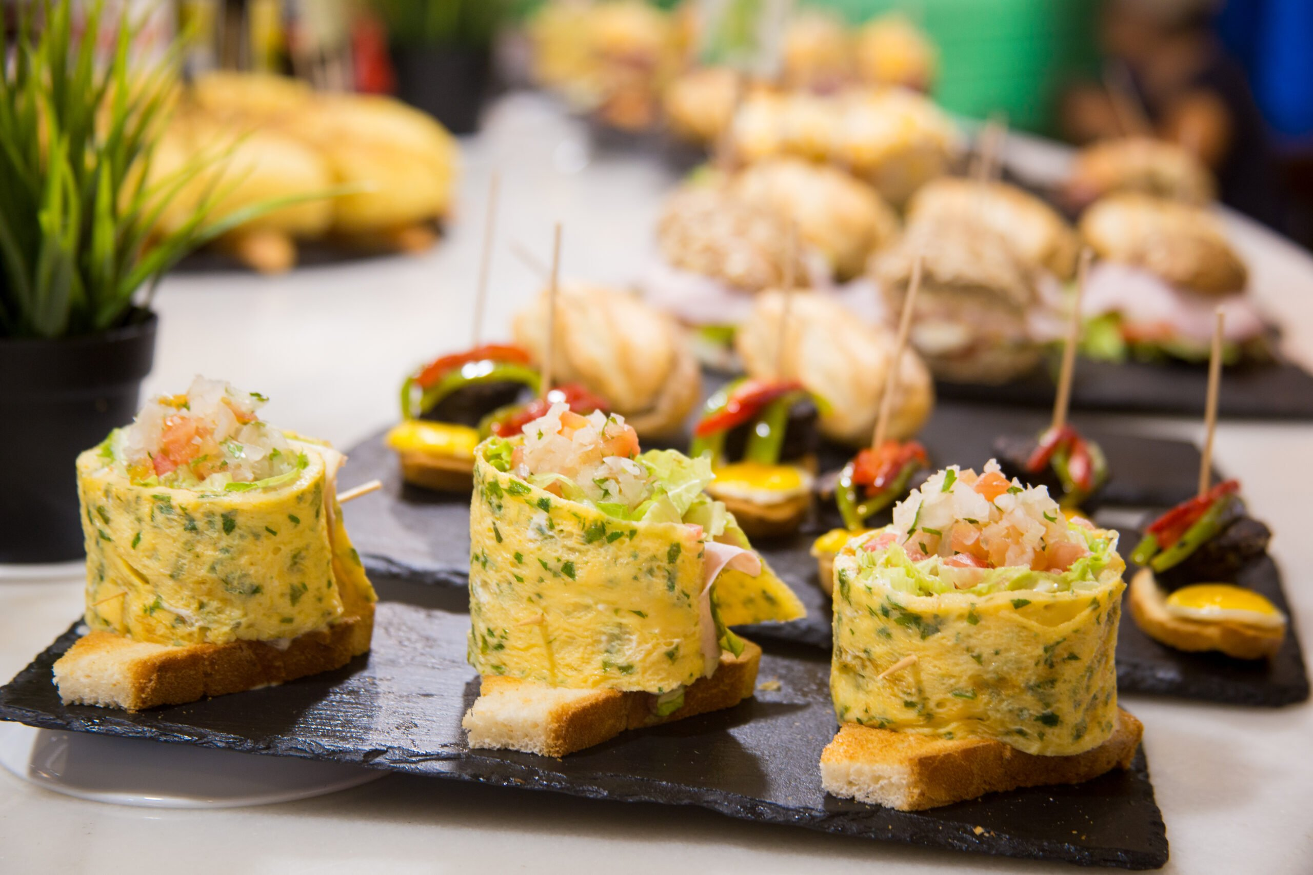 Experience The Taste Of Traditional Pintxos On The Bilbao Old City & Food Tasting Tour