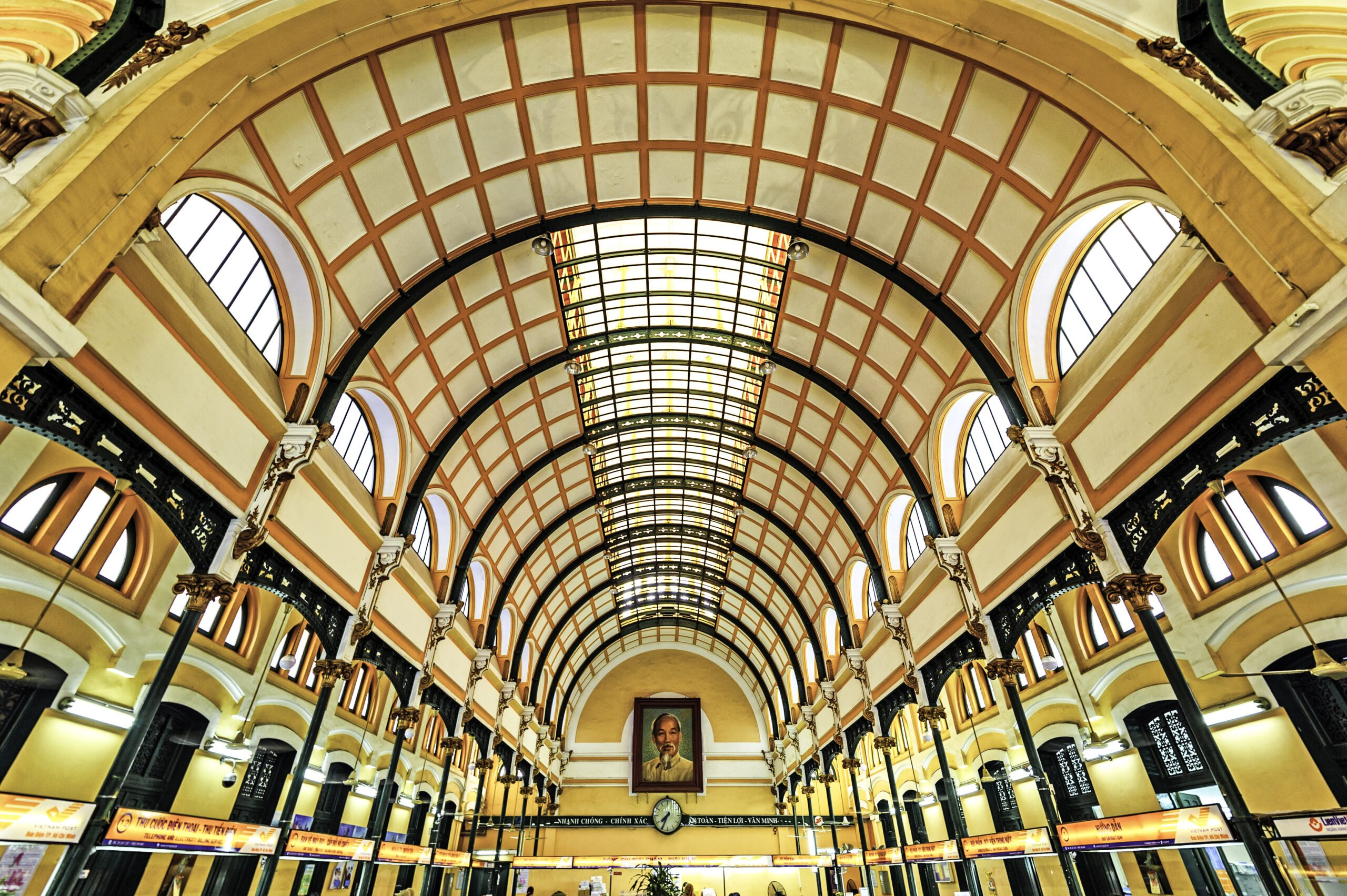 Learn More About The Traditions On The Ho Chi Minh Half Day City Tour