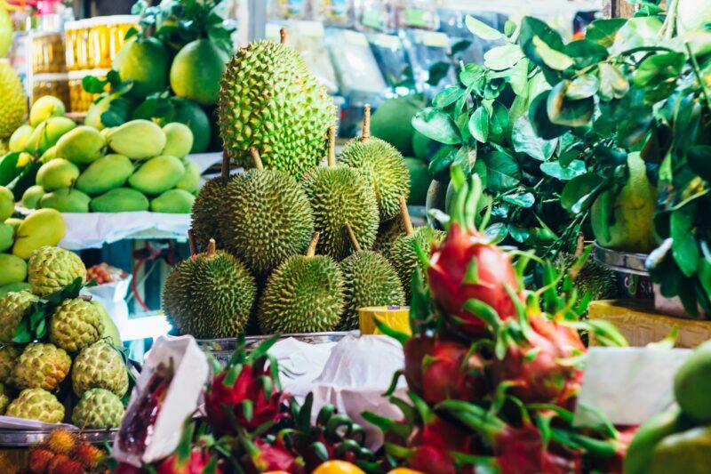 Explore The Market Of Ho Chi Minh On The Ho Chi Minh Half Day City Tour