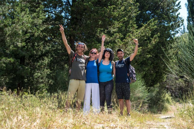 Have Fun On The Eastern Lefkada Hiking Tour From Kolivata!_89