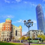 Join Us To Our Insider Bilbao City Tour!
