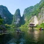 Join Us To Our Ninh Binh, Bai Dinh, Dancing Cave & Trang An Tour From Hanoi