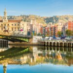 Join Us To The Bilbao Old City Tour
