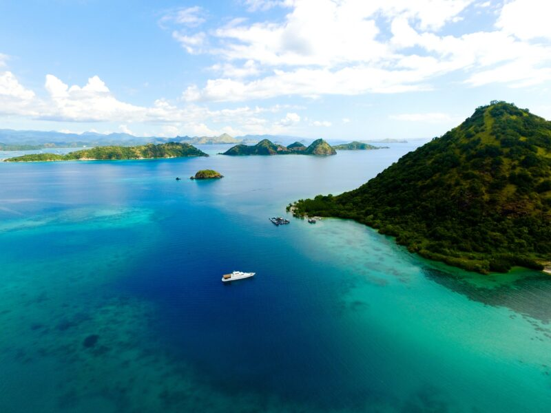 Join Us To The Rangko Village & Mirror Stone Cave From Labuan Bajo
