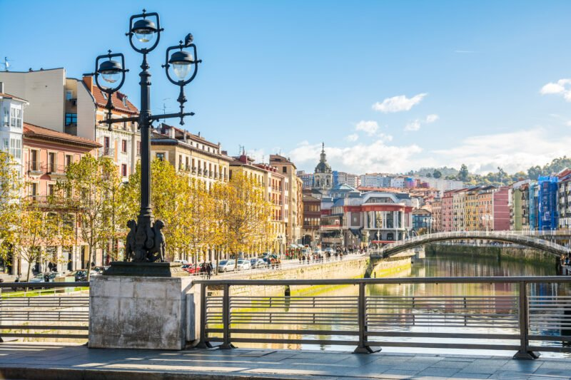 Learn More About Bilbao From Your Local Guide On The Insider Bilbao City Tour