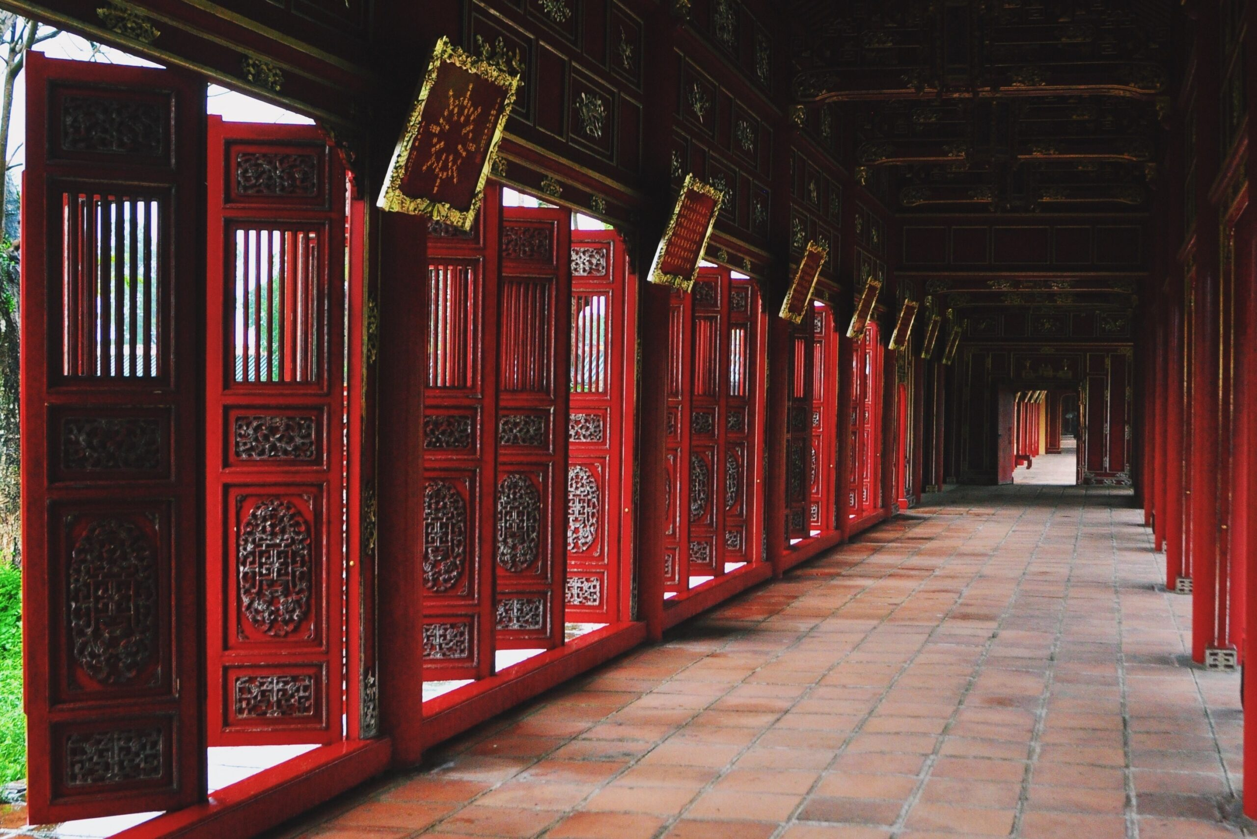 Learn More About The Imperial City During The Insider Hue City Tour
