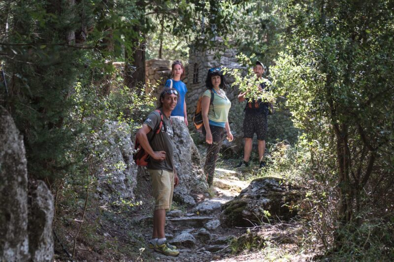 Learn More About The Area From Your Local Guide On The Eastern Lefkada Hiking Tour From Kolivata!_89