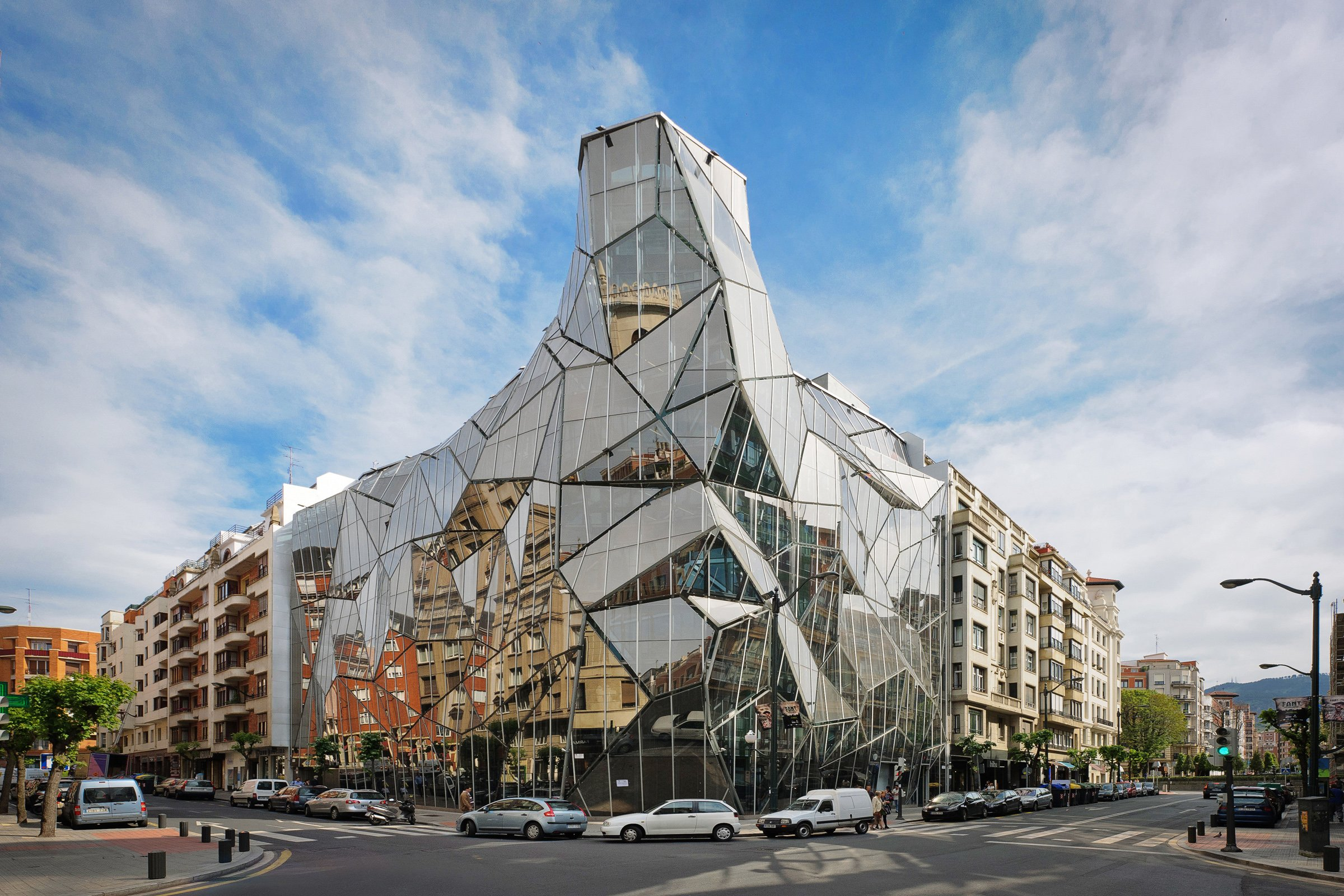Learn More About The Modern Architecture If Bilbao On The Insider Bilbao City Tour_72