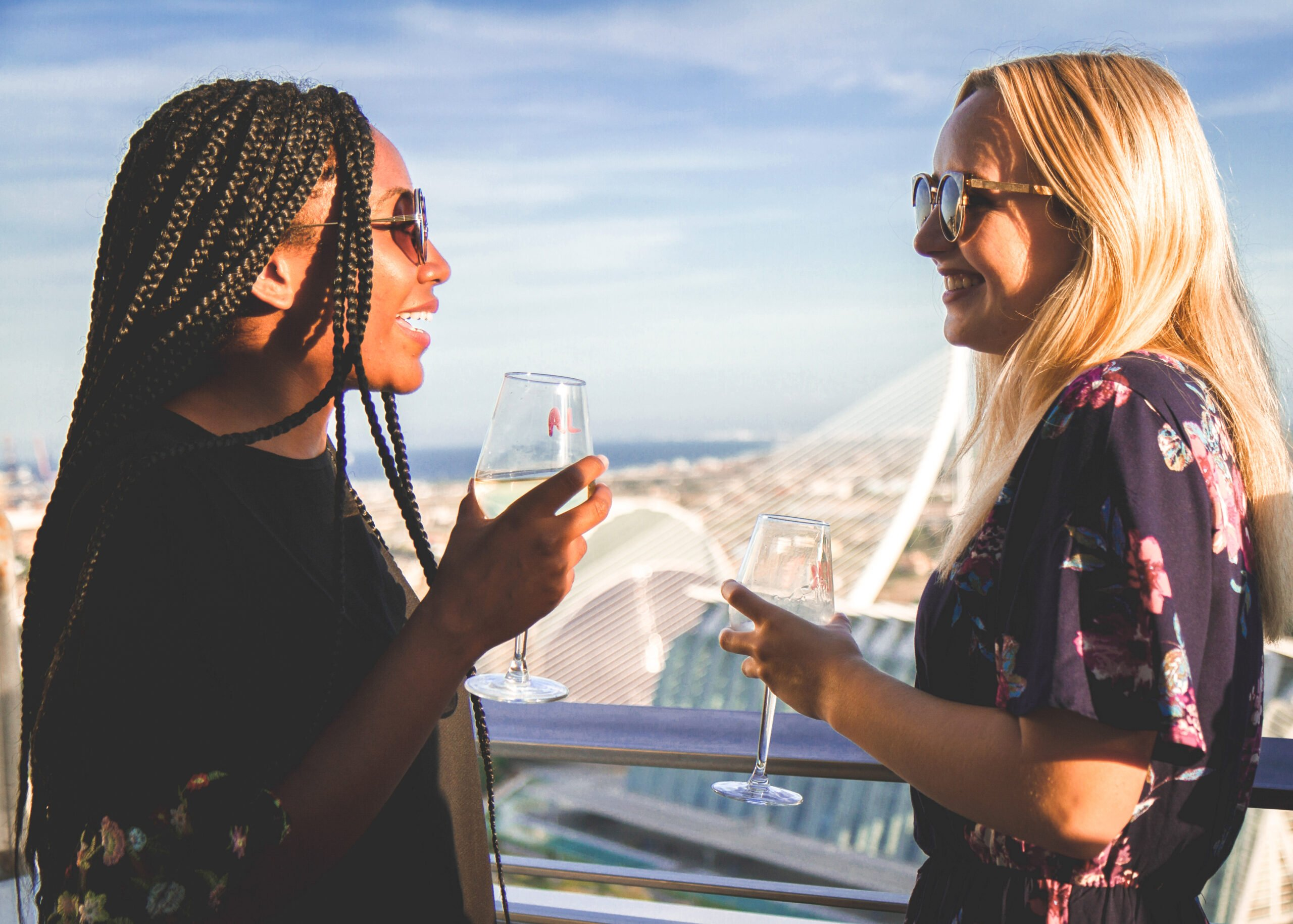 Learn The Storytelling Behind The Innovative Designs In Our Valencia City Of Arts & Sciences Tour With Rooftop Wine Tasting And Tapas