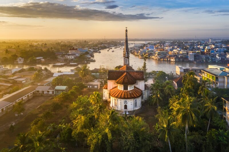Mekong Delta Tour From Ho Chi Minh City_3