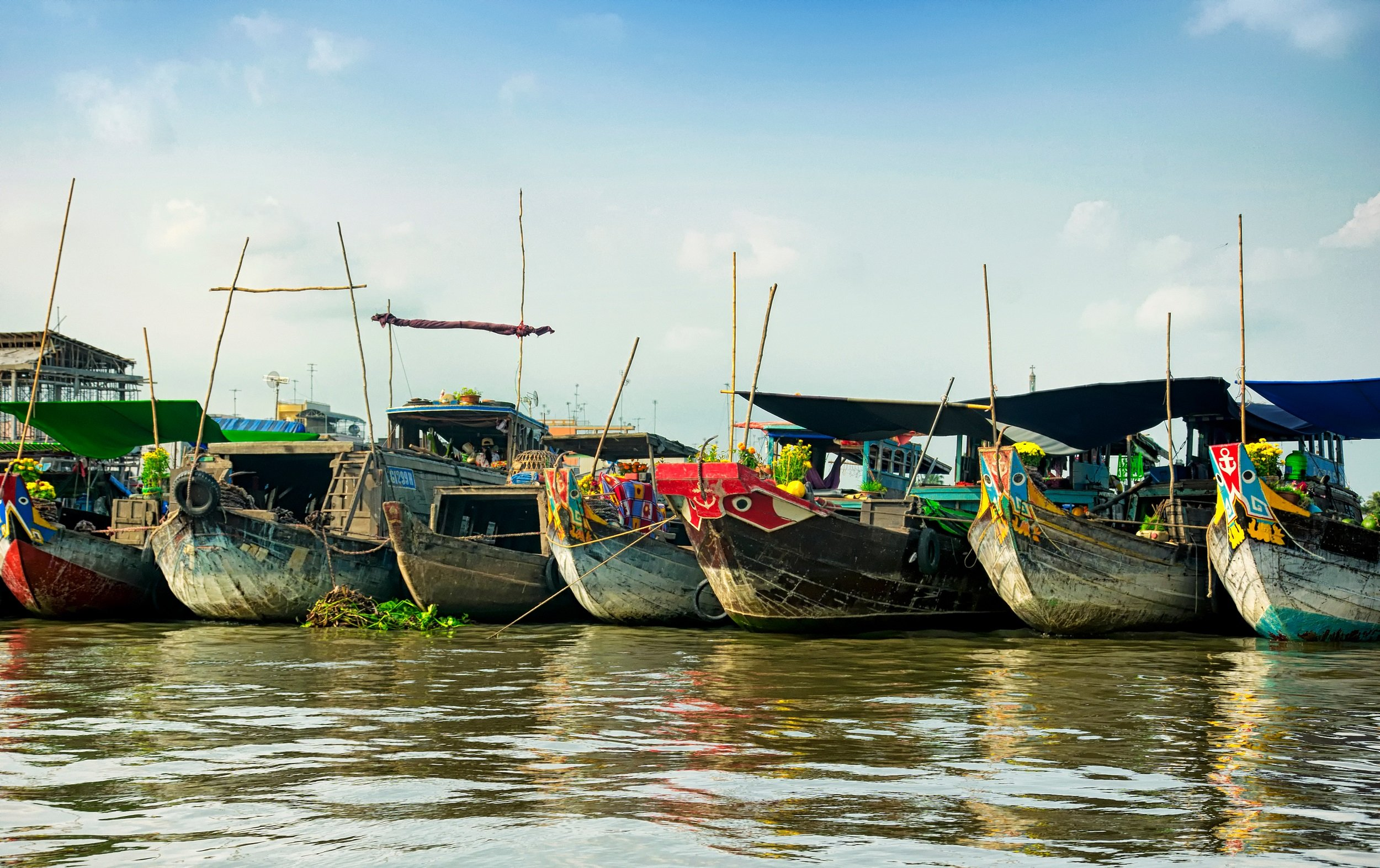 Mekong Delta Tour From Ho Chi Minh City_5