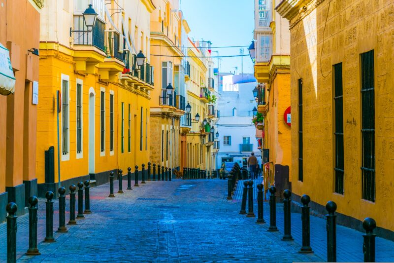 Stroll The Streets Of Cadiz On The Cadiz & Jerez Sherry Tasting Tour From Seville