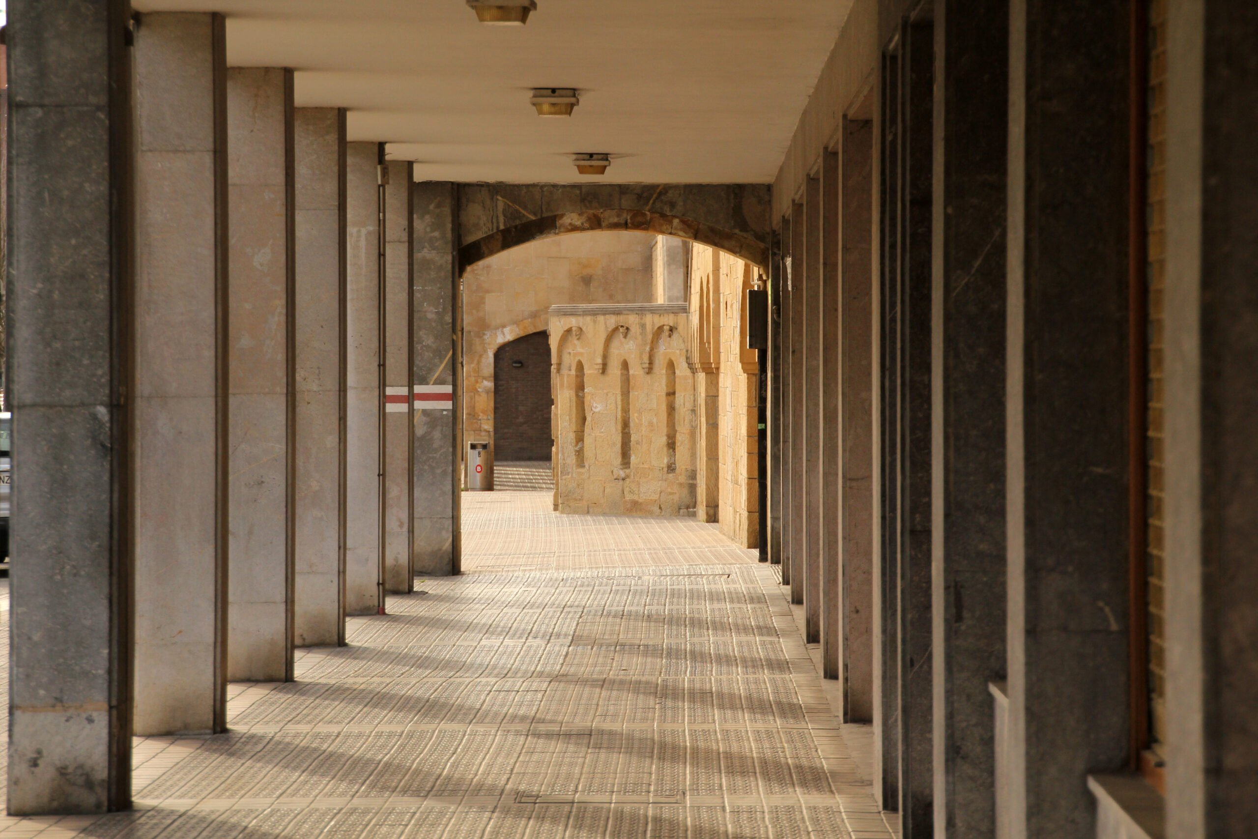 Stroll Trough The Historical Center Of Bilbao On The Bilbao Old City Tour