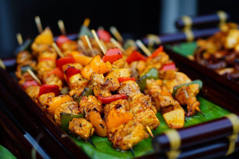 Taste The Delicious Street Food On The Hue Street Food Tour