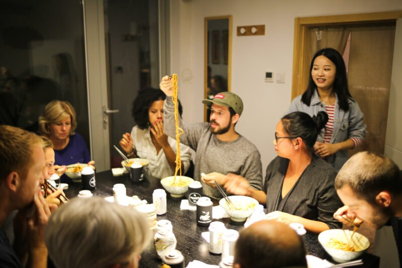 Try Han, Mongol, Muslim Hui, And Imperial Cuisine During Our Beijing Evening Hutong Food Tour