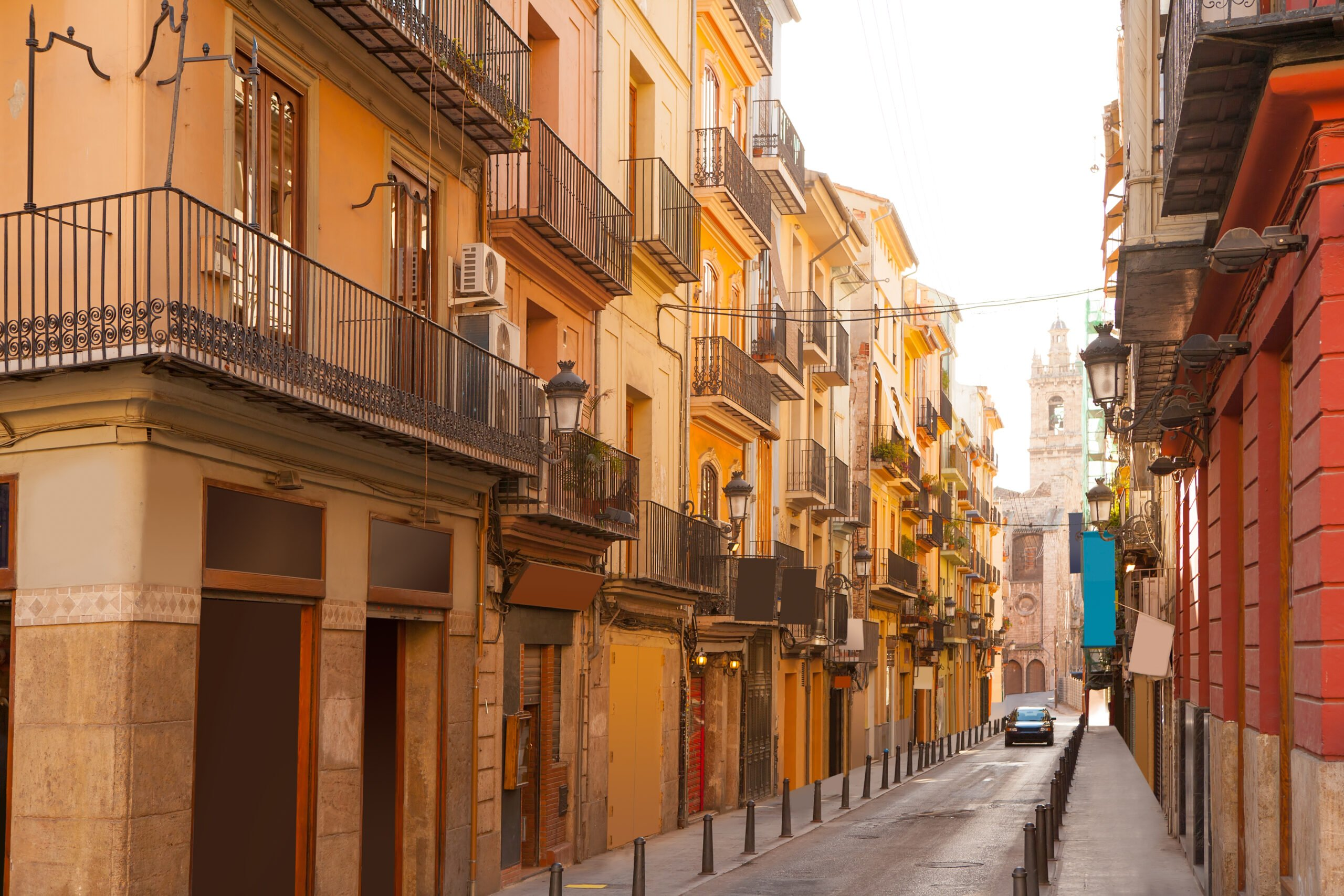 Uncover The Secrets Of Valencia Old Town In Our Valencia Old Town Tour With Wine & Tapas In 11th Century Monument