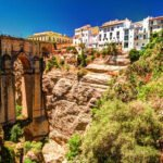 Visit The Beautiful City Of Ronda On The White Villages And Ronda Tour From Seville
