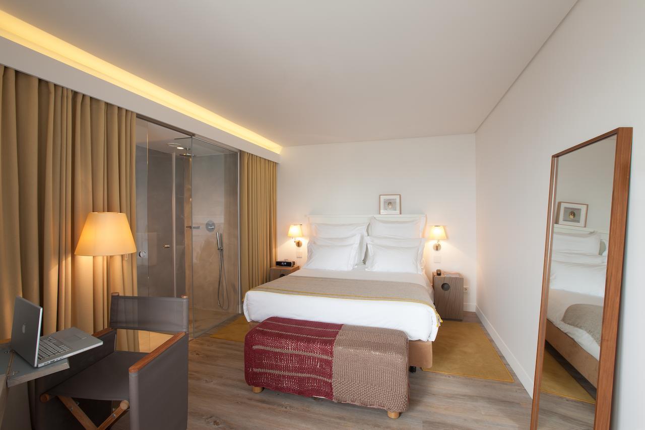 design hotel lisbon