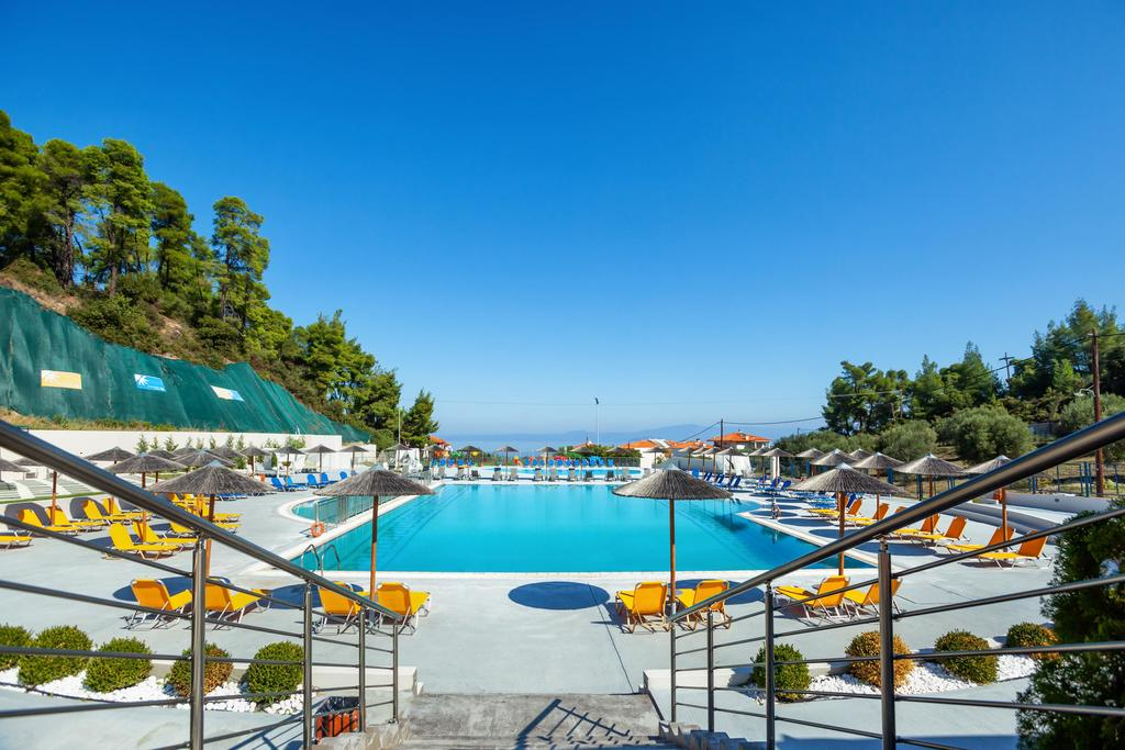 Where to Stay in Northern Greece