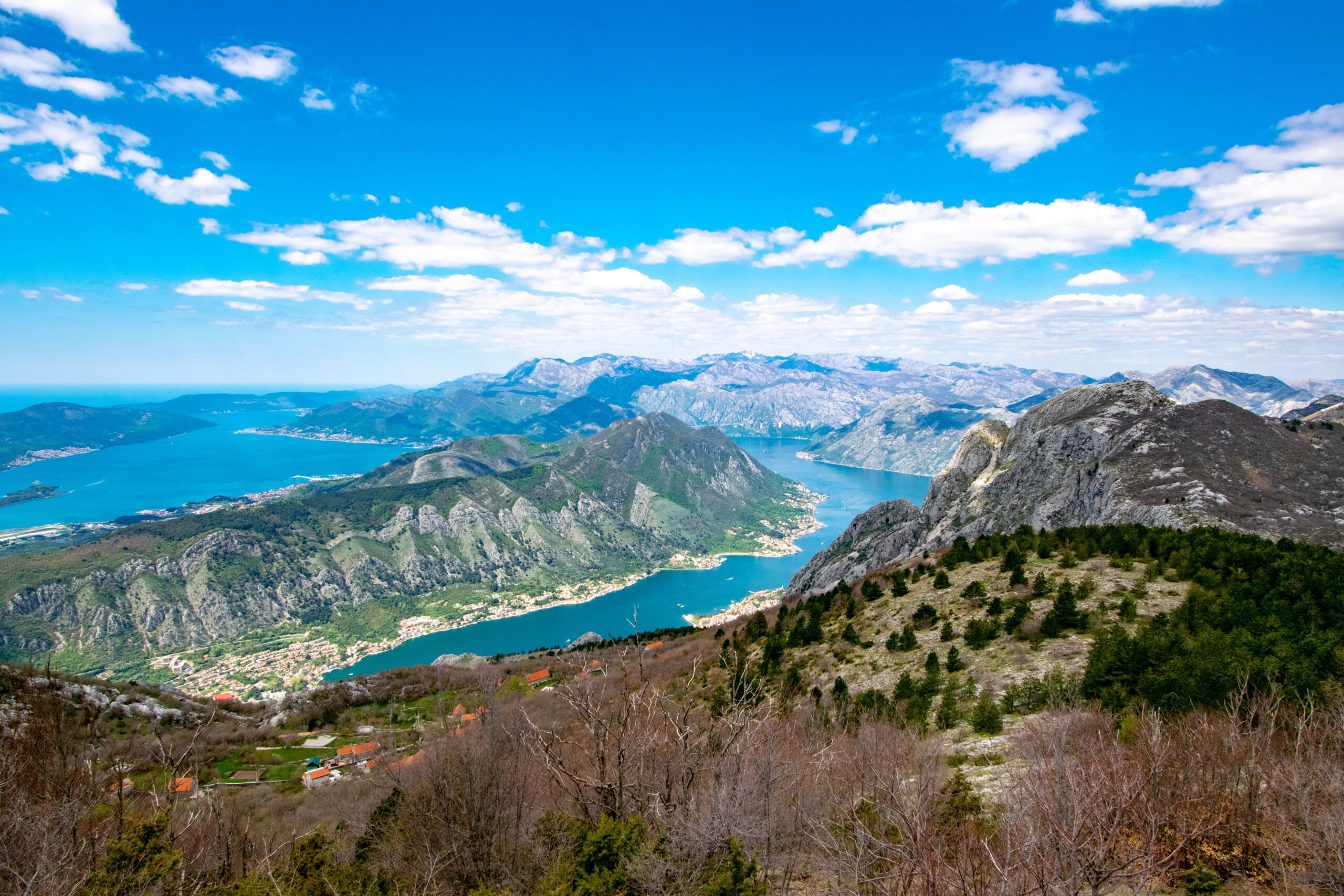 Conquer Lovćen Mountain In Our Great Montenegro Tour