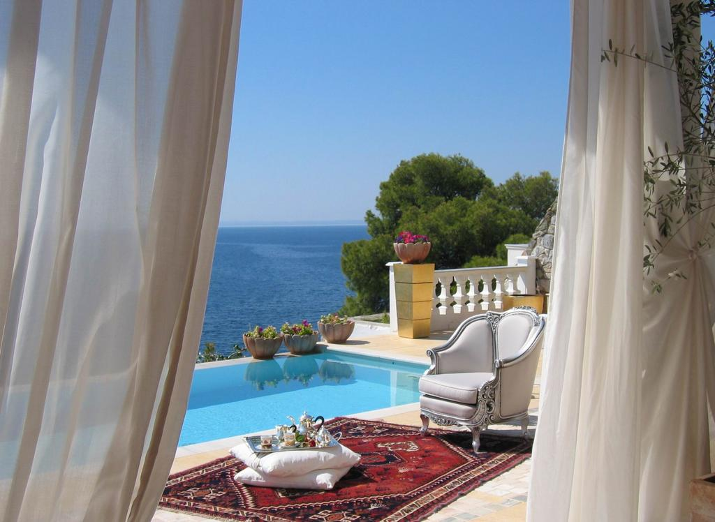 Northern Greece resorts