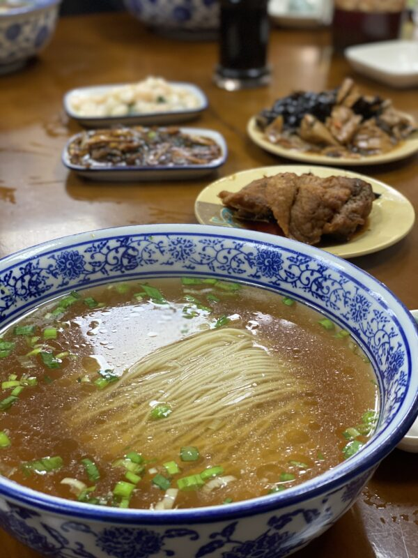 Discover New Flavours In Our Suzhou Alleyway Walking Food Tour