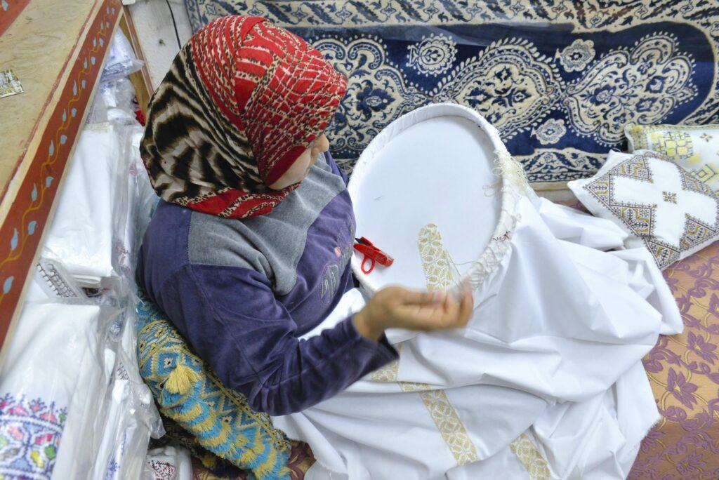 ensemble marrakesh