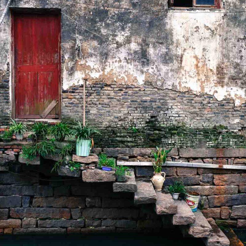 Explore Suzhou Alleyway In Our Suzhou Alleyway Walking Food Tour
