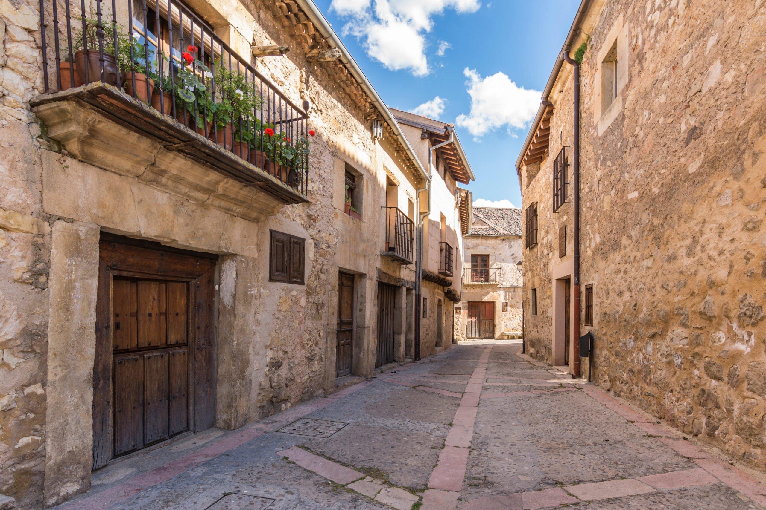 Explore Monumental Town Of Segovia In Our Sierra De Guadarrama Hiking & Segovia Tour