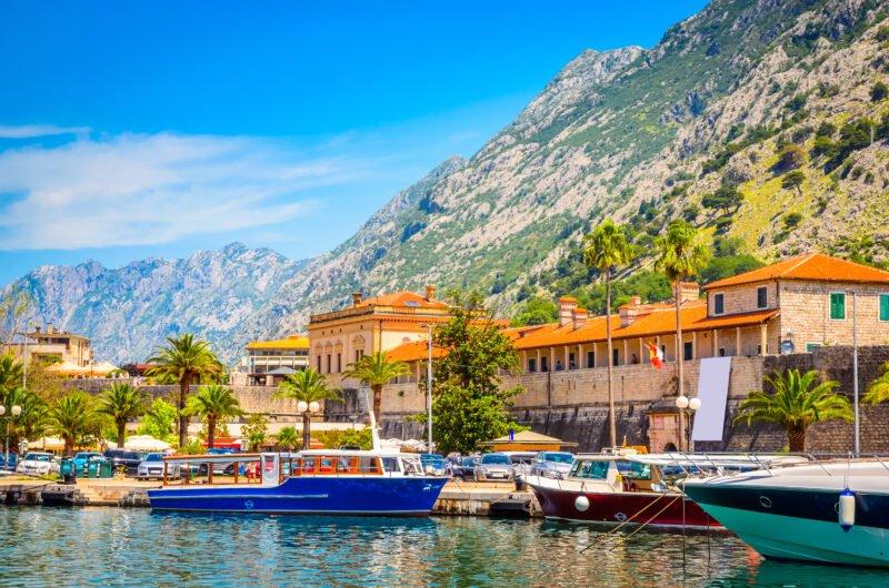 Explore Town Of Perast In Adriatic Coast In Our Kotor Shore Tour