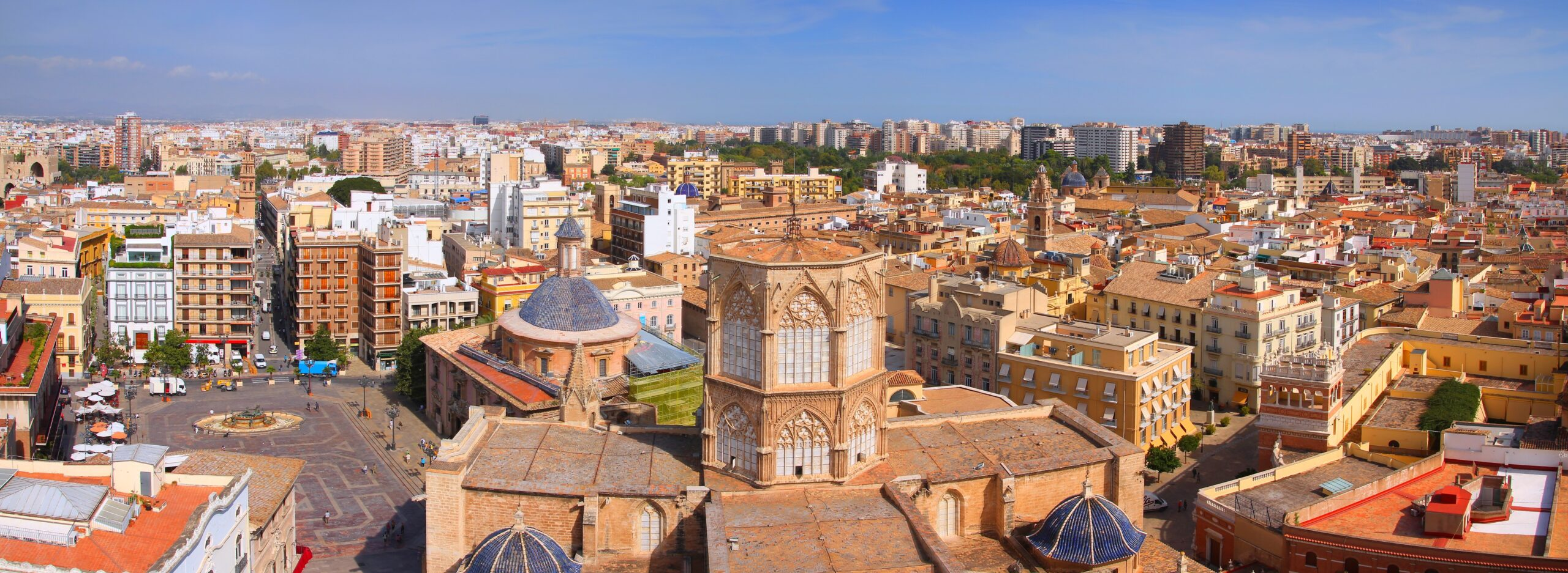 Explore Valencia Old Town In Our Valencia Old Town Tour With Wine & Tapas In 11th Century Monument