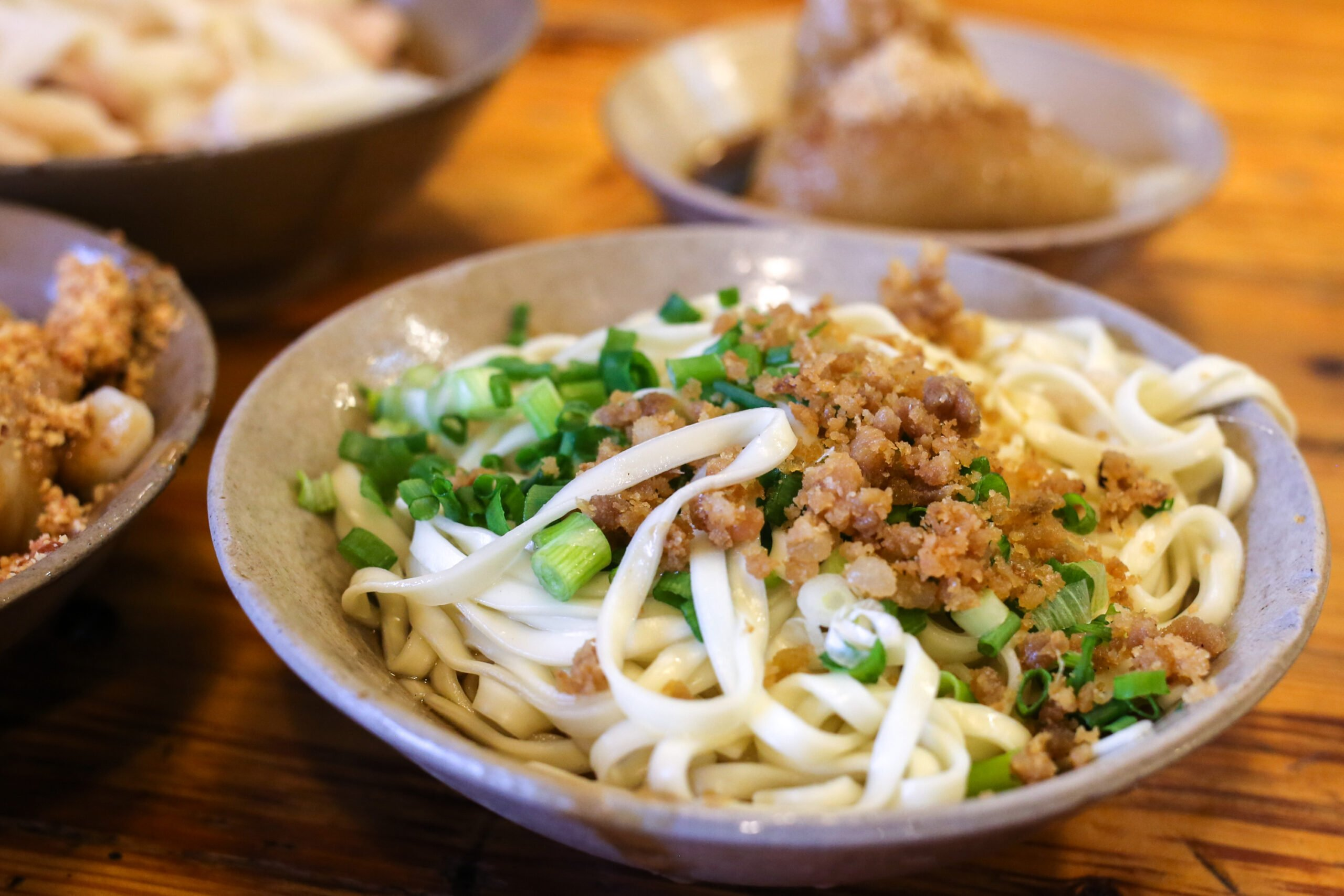 Learn About Dan Dan Noodles During Our Chengdu Evening Food Tour