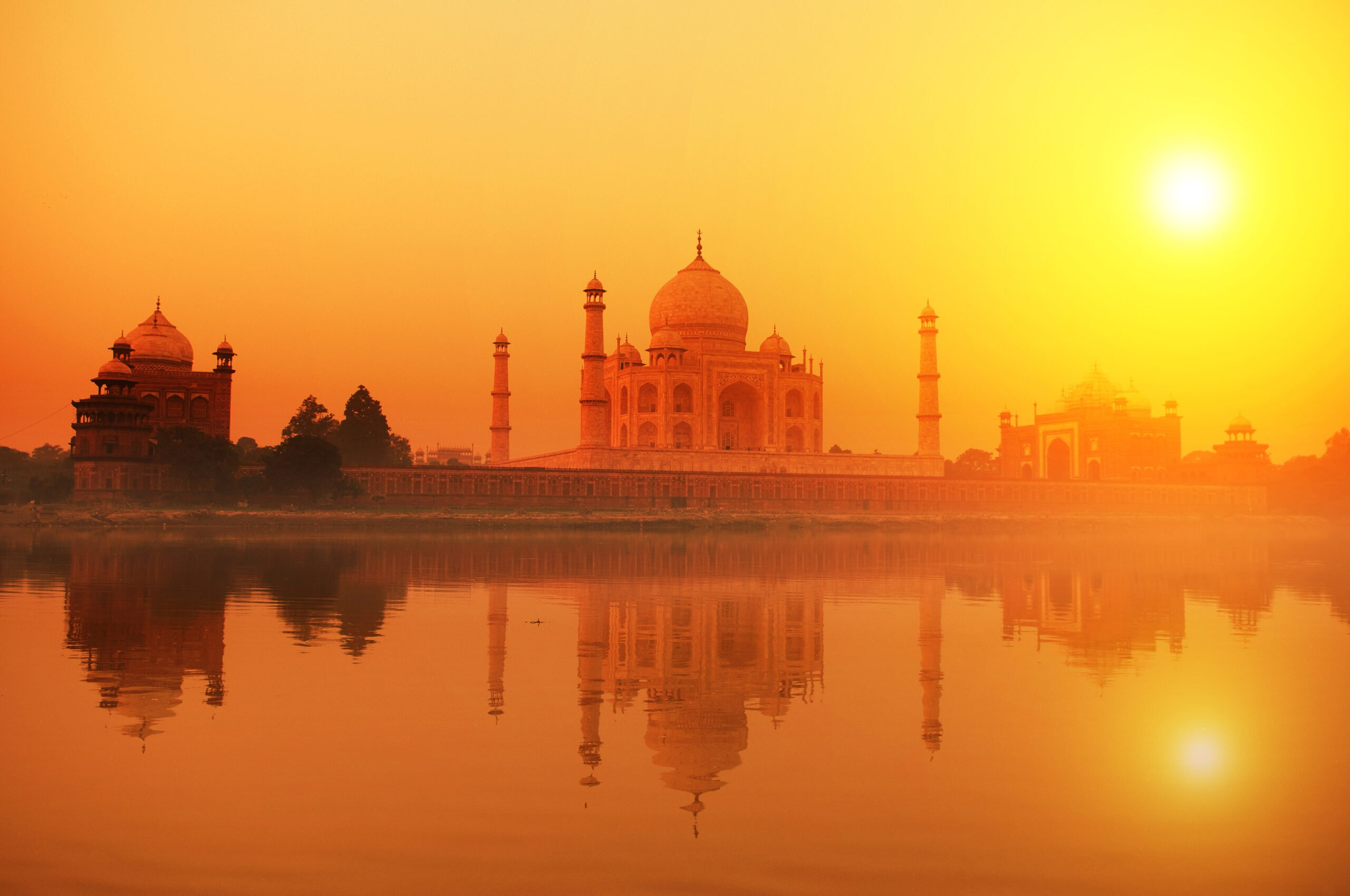 Learn About Many Mysteries And Hidden Secrets About The Taj Mahal In Our Taj Mahal & Wonders Of Agra Tour